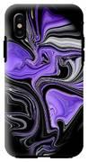 Diamond 206 IPhone X Tough Case