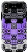 Motility Series 5 IPhone X Tough Case