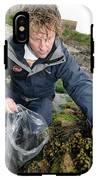 Environmental Monitoring IPhone X Tough Case