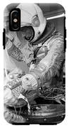 Scott Carpenter IPhone X Tough Case