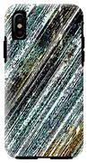 Speak IPhone X Tough Case