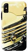 '48 Ford IPhone X Tough Case