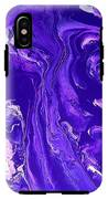 Abstract 22 IPhone X Tough Case
