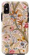 Marble End Paper  IPhone X Tough Case
