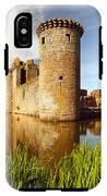 Caerlaverock Castle IPhone X Tough Case