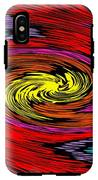 Most Wanted Art Award Oil Painting Original Abstract Modern Contemporary House Office Wall Deco  IPhone X Tough Case