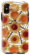 A Gourmet Cover Of Sunny Savaroffs Cookies IPhone X Tough Case