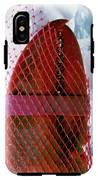A Lobster Claw In Red Packaging IPhone X Tough Case