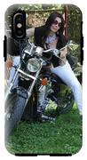 Adel Easy Rider IPhone X Tough Case