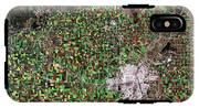 Agriculture In Winnipeg IPhone X Tough Case