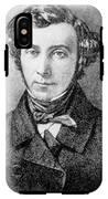 Alexis De Tocqueville IPhone X Tough Case