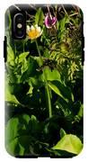 Alpine Fresh  IPhone X Tough Case