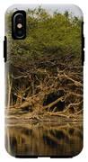 Amazon Trees IPhone X Tough Case