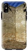 An Alamo View IPhone X Tough Case