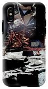 Apollo 11 Moon Landing IPhone X Tough Case