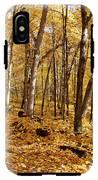 Arboretum Trail IPhone X Tough Case