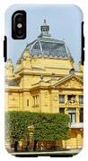 Art Pavilion Zagreb IPhone X Tough Case