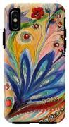 Artwork Fragment 94 IPhone X Tough Case