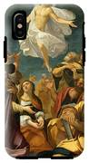 Ascension Of Christ IPhone X Tough Case