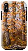 Autumn At Tishomingo State Park IPhone X / XS Tough Case