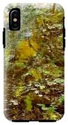 Autumn Impressions IPhone X Tough Case