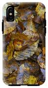 Autumn Leaves IPhone X Tough Case