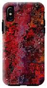 Autumn Mood IPhone X Tough Case