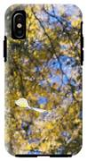 Autumn Reflections IPhone X Tough Case