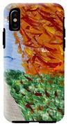 Autumn Tree IPhone X Tough Case