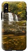 Autumn Magic IPhone X Tough Case