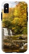 Autumn's Magic IPhone X Tough Case
