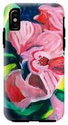 Azalia Sketch IPhone X Tough Case