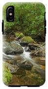 Kerry River Ireland IPhone X Tough Case