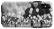 Balloons For Charity IPhone X Tough Case