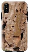 Bandelier Caves IPhone X Tough Case