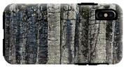 Basalt Columns IPhone X Tough Case
