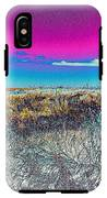 Beach Blindness IPhone X Tough Case