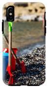 Beach Toys IPhone X Tough Case