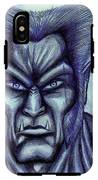 Beast IPhone X Tough Case