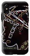 Berber Woman IPhone X Tough Case