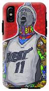 Birdman IPhone X Tough Case