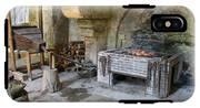 Blacksmiths Workshop IPhone X Tough Case