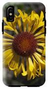 Blanket Flower IPhone X Tough Case