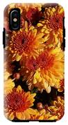 Blaze Of Flowers IPhone X Tough Case