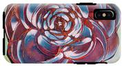 Bloom II IPhone X Tough Case