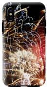 Blossom IPhone X Tough Case