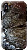 Bold Beauty  IPhone X Tough Case