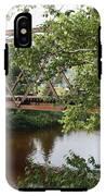 Boston And Maine Railroad - Bretton Woods New Hampshire Usa IPhone X Tough Case