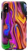 Bourbon Street Sensation IPhone X Tough Case