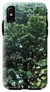Bree IPhone X Tough Case